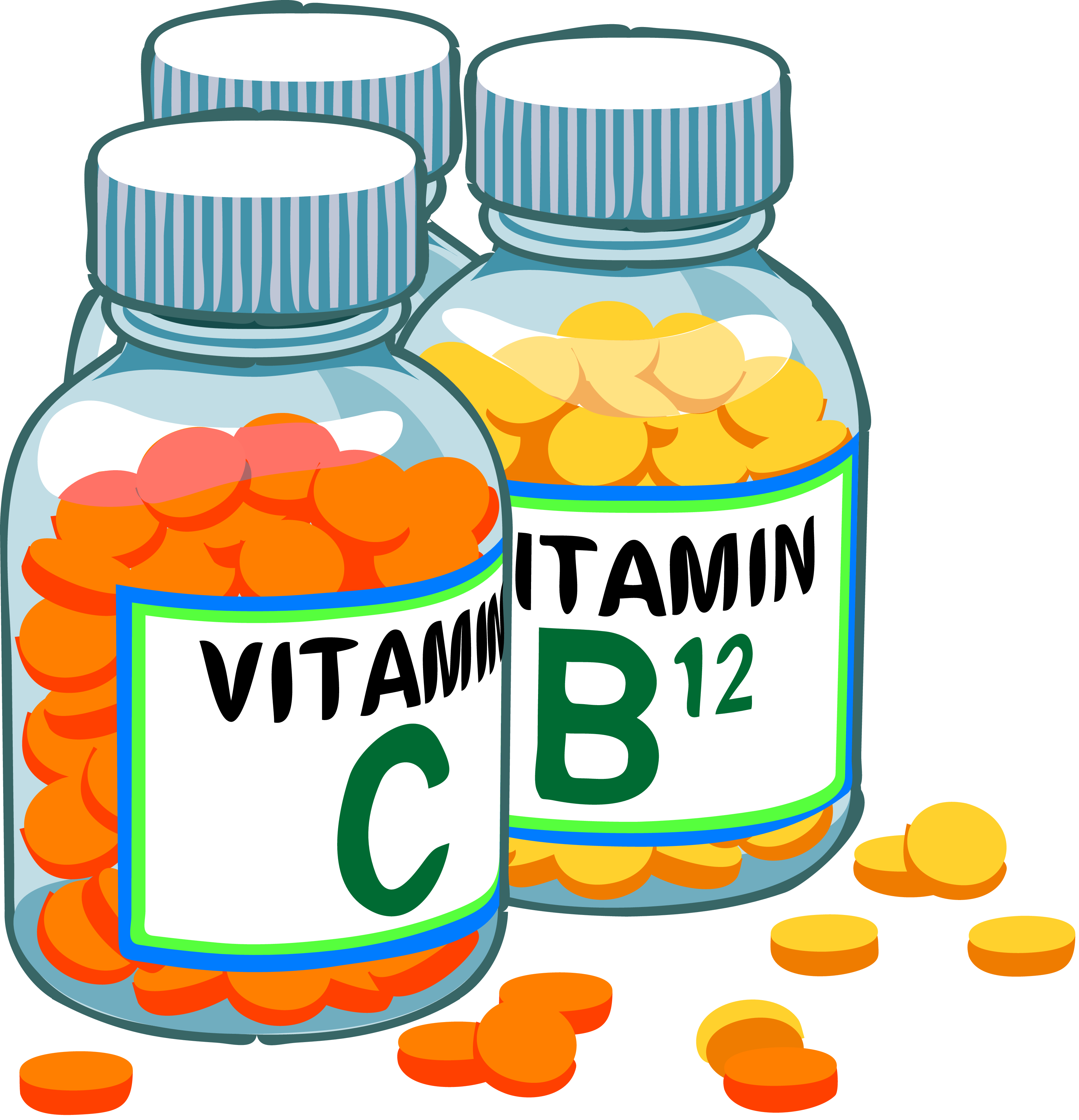 Where Can You Get Vitamin A In Food